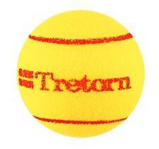 Tretorn Playball Mini Tennis Balls Indoor Cut Foam x 12 balls.....The Original!!