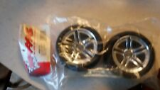 Traxxas#5575 Tires and Wheels assembled