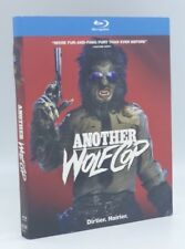 Another WolfCop (Blu-ray Disc, 2018) NEW w/ Slipcover #Cult #Horror-Comedy