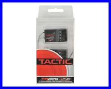 Tactic TR625 625 2.4ghz SLT 6 Ch Full Range RC Receiver RX Twin Pack TACL0626