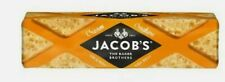 Jacobs Cream Crackers 200g - Pack of 6