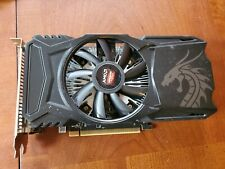 POWERCOLOR RX560 4GB RED DRAGON 1X FAN VIDEO CARD DVI ONLY