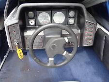 """Boat Steering Wheel for 1989 Bayliner Capri U.S Marine Dino 13.5"""""""