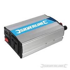 Inverter Transformador herramienta convierte las fuentes de alimentación de 12 V a 230 V CA red 300 W Socket