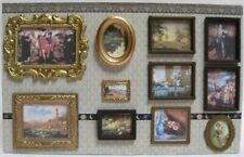 Reality In Scale 35128 - Paintings on real canvas - diorama accessory