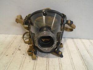 Scott AV2000 SCBA Mask - Size Large Facepiece