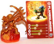 * Gold Golden Flameslinger Skylanders Giants Imaginators WiiU PS4 Xbox 360 One👾
