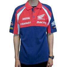 Honda Endurance TT Racing Polo Hemd Offiziell 2017 Gr. XXL - NEU  !