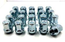 20 X ALLOY WHEEL NUTS FORD S-MAX M14 x 1.5, 21MM HEX GALAXY,BOLTS LUG STUD  [27]