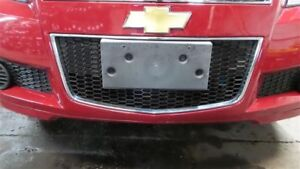 Grille Hatchback Lower Fits 09-11 AVEO 318516