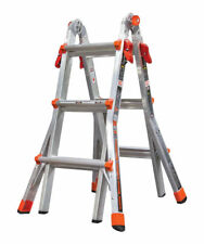 Little Giant Ladder Systems 14326001 Multi-Position Ladder