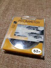 Promaster Neutral Density 4X Filter - 52mm