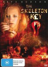 THE SKELETON KEY - KATE HUDSON & JOHN HURT - NEW & SEALED DVD