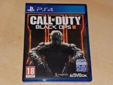 Jeux vidéo anglais Call of Duty pour Combat