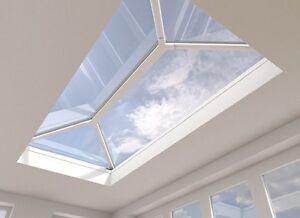 Stratus Aluminium Conservatory Roof Lantern
