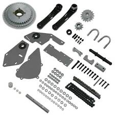 Modified Accessories Jackshaft Kit For 66cc 80cc Gas Motorized Bicycle Quality