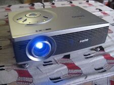 SANYO PLC-SW30 PRO-x LCD Projector 800x600 Pixels videoprojecteur