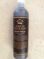ORGANIC African Black Soap ACNE ROSACEA PIMPLES ZITS