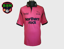 New listing NEWCASTLE FALCONS Special 2006 RUGBY UNION KooGa XL AVIVA RUGBY SHIRT Jersey