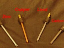 Kupferelektrode electrodes cupper electrolysis