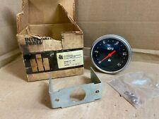International Harvester 179471C1 Speedometer 15 MPH Gauge Stewart Warner 826918