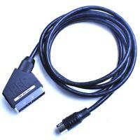 Neo Geo AES RGB Scart Kabel geeignet für Neo Geo AES, CD, CDZ Dritthersteller oh
