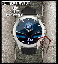BMW M3 I8 Logo Analogue Men's N Women's New Sport Metal Watch