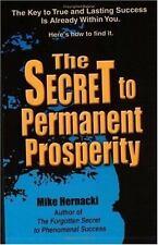 Secret to Permanent Prosperity, The