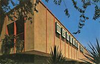 Postcard Mansion Inn Sacramento California