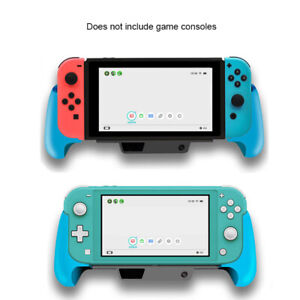 Joypad Bracket Holder Handle Hand Grip Cooling Charging For N-Switch Switch Lite