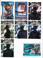 ^2003 Optima VARIOUS INSERTS PICK LOT-YOU Pick any 2 of the 17 cards for $1!