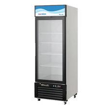 Blue Air Bkgm23 Refrigerator Glass Door Merchandiser Swing Door True Commercial