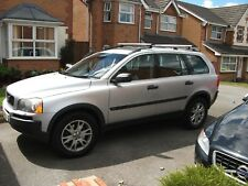 Volvo XC90 AWD D5-  Rare 6 speed manual diesel. 7 seats