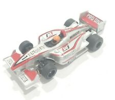 #130 AFX Mega-G 1.7 Long Chassis Indy F1 HO slot car New, unused Tomy Viper Tyco