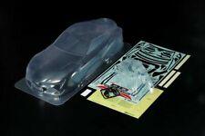 Tamiya 51622 Toyota GR Supra Body Parts Set (TT01/TT02/TL01/TA07/TB05)