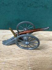 Britains: Set 1263 - Gun Of The Royal Horse Artillery.