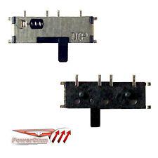 HP mini 210 Power Slide switch on-off cursor 1000 2000 3000 4000 serie