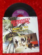 Single Fernando Express: Montego Bay