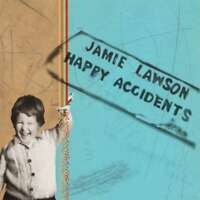 Jamie Lawson - Happy Accidents NEW CD