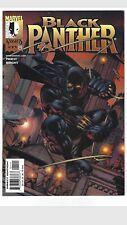 Black Panther 11 SUPER HIGH GRADE! CGC IT