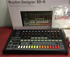 Behringer RD-8 Rhythm Designer Analog 808 Drum Machine