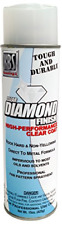 KBS Coatings 8114 Clear High Gloss 1 Pack Diamond Finish Aerosol