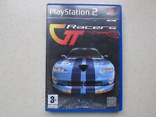 GT Racers (Sony PlayStation 2, 2004)