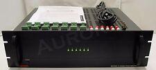 Xantech PA1235 12 Channel 35 Watt IR Amplifier -  Bridgeable to 6 Channel @ 80W