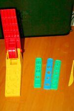 Vintage 1991 Playskool Playdoh Fun Factory/Used-Sold as is