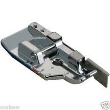 1/4 INCH PATCHWORK QUILTING FOOT GUIDE Fits - TOYOTA JANOME NEW SINGER BROTHER +