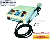 Most Selling Ultrasound Ultrasonic therapy machine for Pain relief 1Mhz Physio