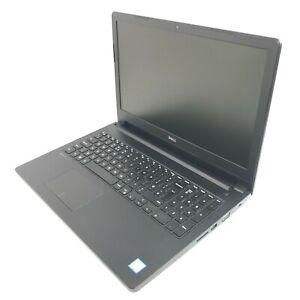 """Dell Latitude 3570 15.6"""" Laptop Core i5-6200U @ 2.30GHz 8GB DDR3 500GB HDD"""