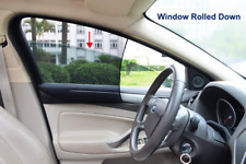 Bayan Car Front Side Window Sunshades Driver Side Window Sun Shade-Intended for