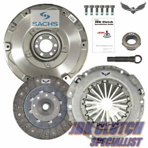 JD OE-Spec Clutch Kit & Sachs Flywheel Kit for 2007-2010 Mini Cooper S Turbo